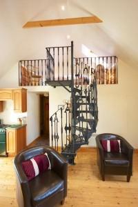Ploughmans Stair